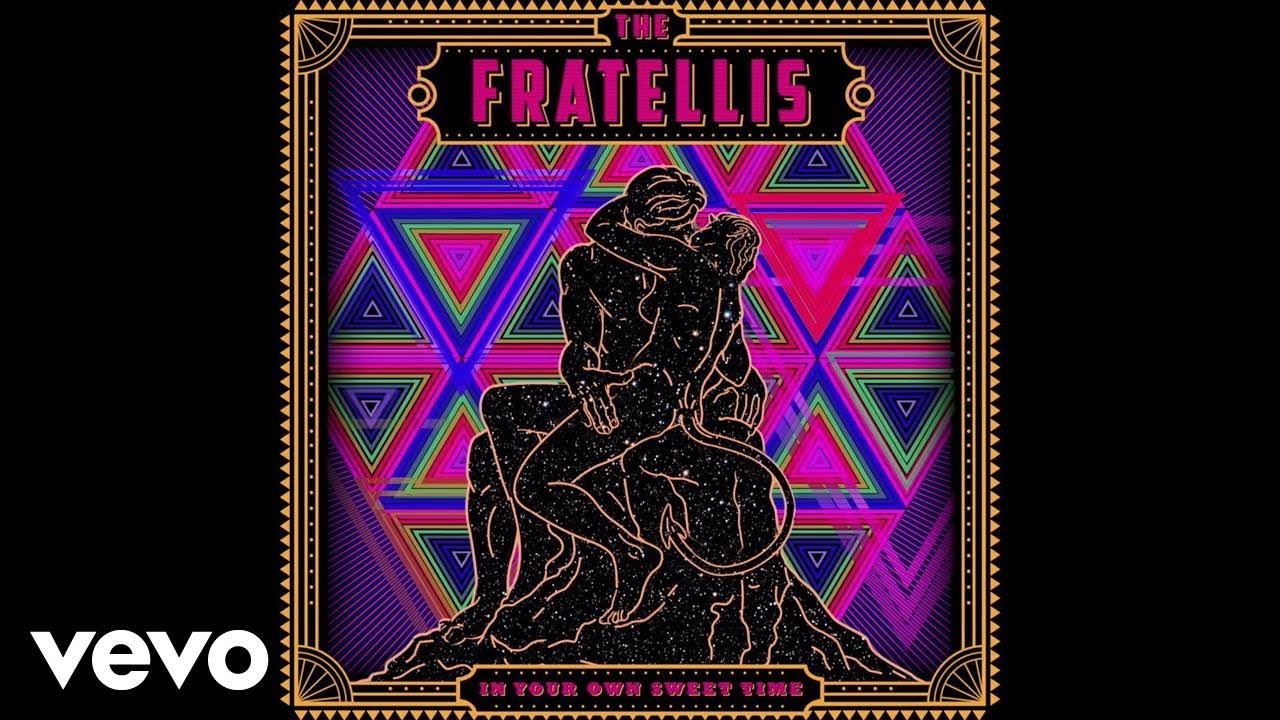 The Fratellis release new song 'The Next Time We Wed'