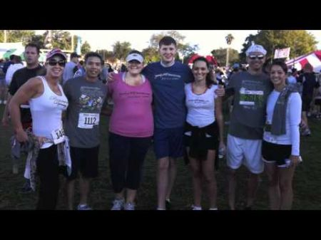 Turkey trots and Thanksgiving parades in Tampa, St. Pete and Sarasota 2017