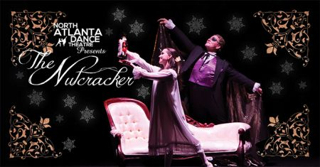 <p>The Nutcracker by North American Dance Theater at Infinite Energy Center. </p>