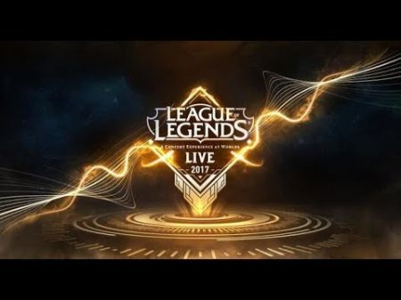 The Crystal Method, Pentakill, Alan Walker and more deliver epic performances during League of Legends Live: A Concert Experience