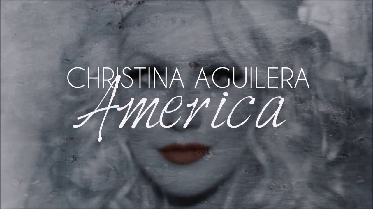Listen: Christina Aguilera reunites with Linda Perry for new song 'America'