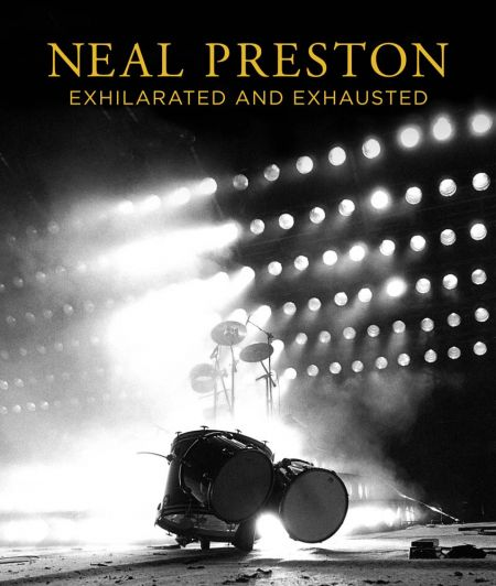 <p><em>Neal Preston: Exhilarated and Exhausted </em></p>