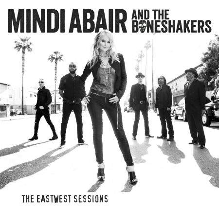 Interview: Saxophonist Mindi Abair discusses her new album, 'The EastWest Sessions'