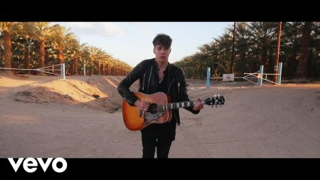 British rocker Barns Courtney to perform at Great Scott