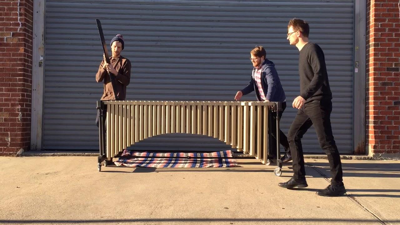 Interview: Ensemble, et al. display percussive panache on new album