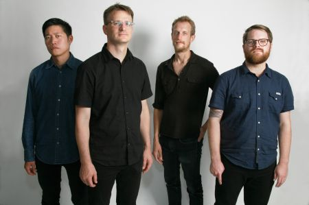 Interview: Ensemble, et al. display percussive panache on new album