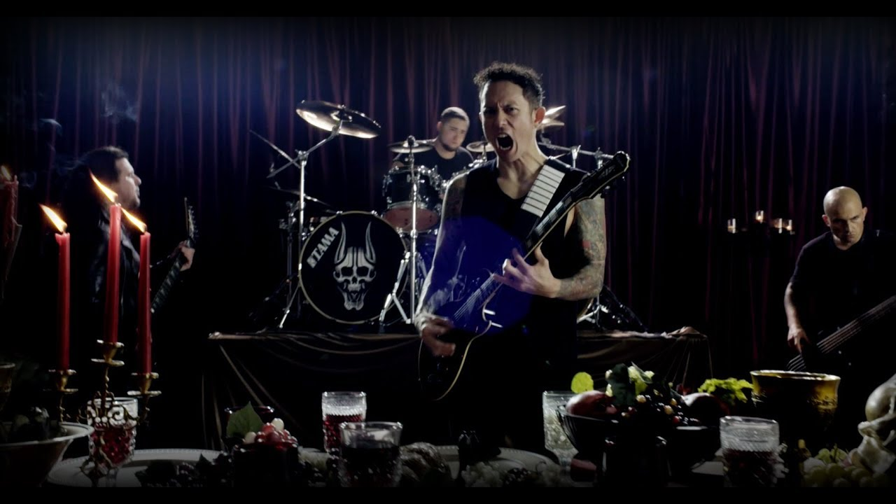 Trivium announce European tour with Power Trip