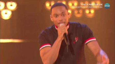 'The X Factor UK' Live Shows night 3 recap: Rak-Su continues to rack up the votes