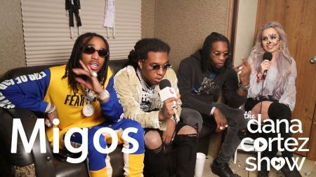 Quavo wants Migos to be cast in the new 'Lion King'