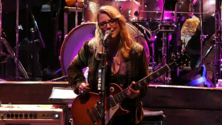 Tedeschi Trucks Band to play intimate Northeast venues in February 2018