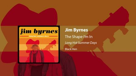 Jim Byrnes sings soulful blues on 'Long Hot Summer Nights'