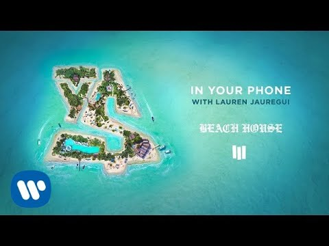 Listen: Ty Dolla $ign hooks up with Fifth Harmony's Lauren Jauregui on 'In Your Phone'