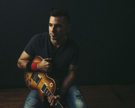 """Interview: Devin Williams is finding his voice with new album 'We Are Forever Yours"""""""