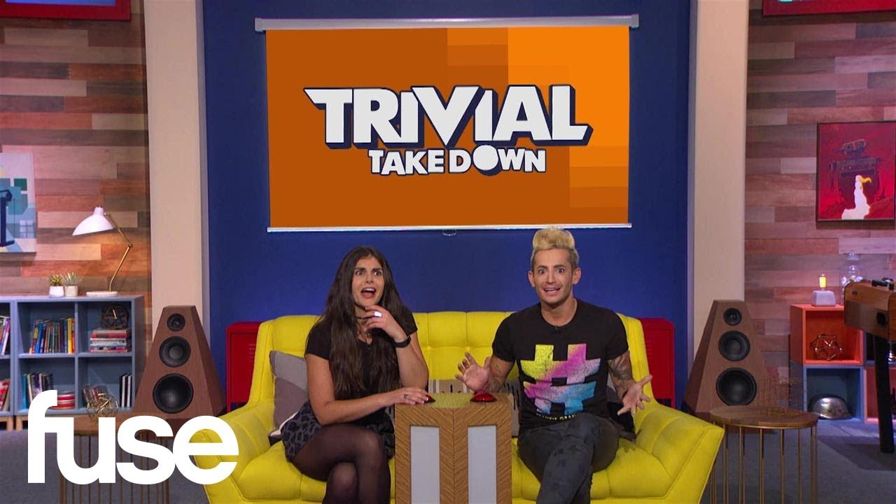 'Trivial Takedown,' 'Social Fabric' and 'Hot Ones' are all coming to Fuse this week