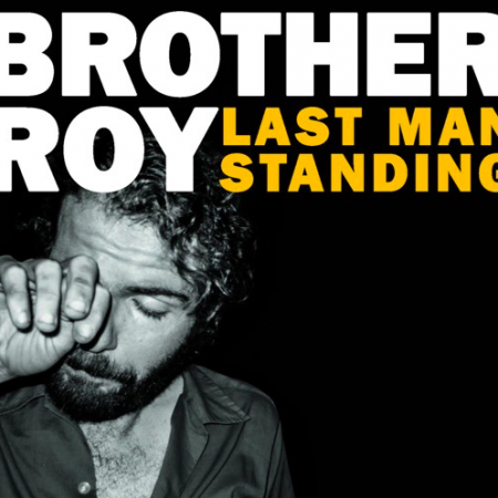 Brother Roy previews upcoming album in an exclusive stream