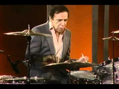 The Grammy Museum to celebrate 100 years of iconic drummer Buddy Rich with special program