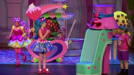 Shopkins Live! will Shop It Up at Anaheim's City National Grove along fall and winter US tour