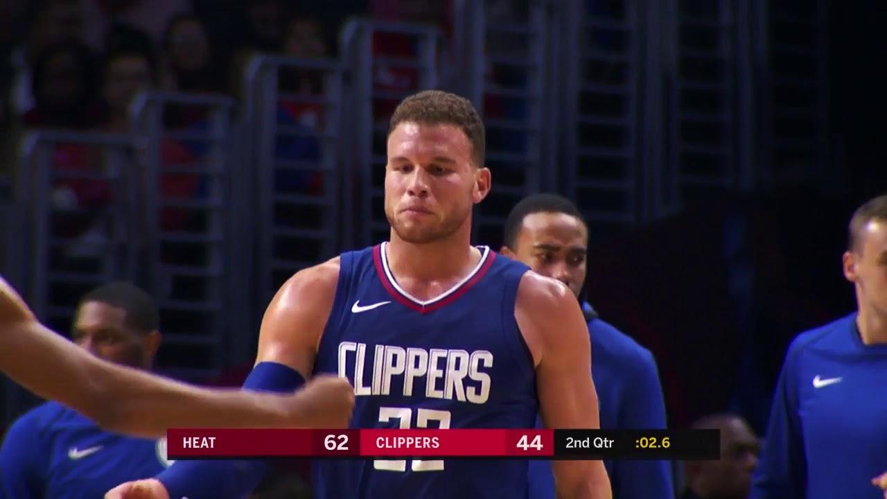 LA Clippers face early litmus test in 2017-18 season