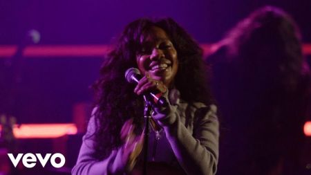 SZA adds November show at the Novo in downtown LA