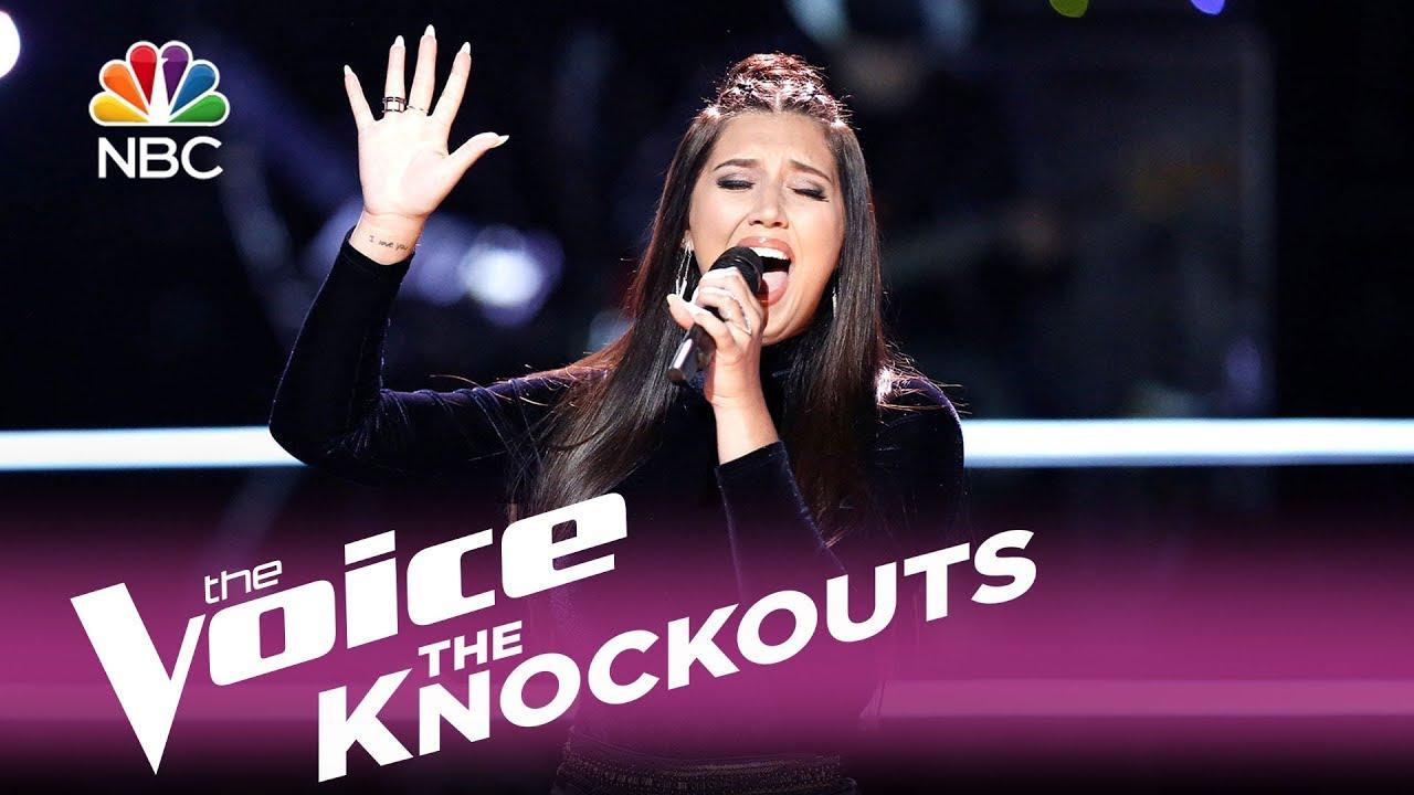 The Voice season 13, episode 14 recap and performances - AXS