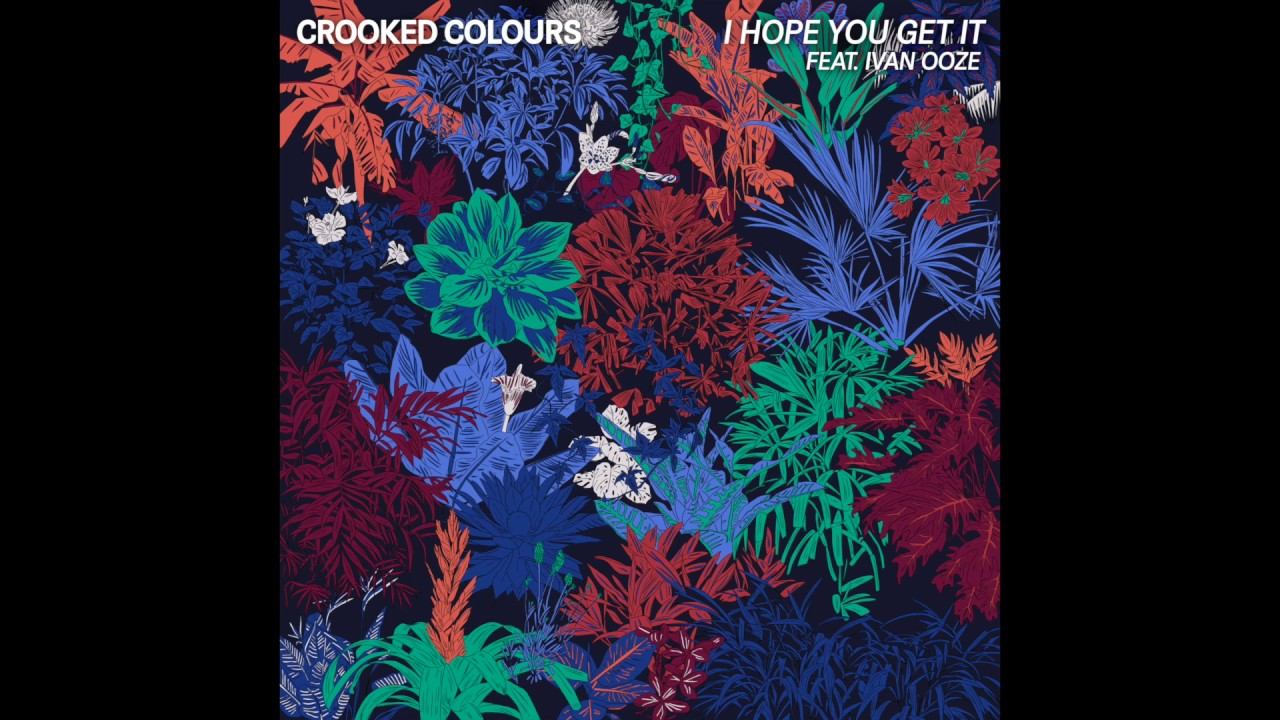 Aussie electronica trio Crooked Colours to return to the US in 2018 for 'Vera' Tour
