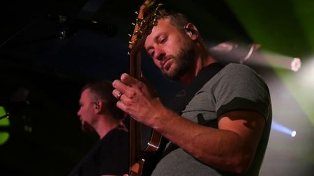 Arizona jam band Spafford reveal 'For Amusement Only' winter 2018 tour dates