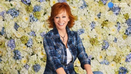 Reba McEntire reflects on reasons for first gospel album