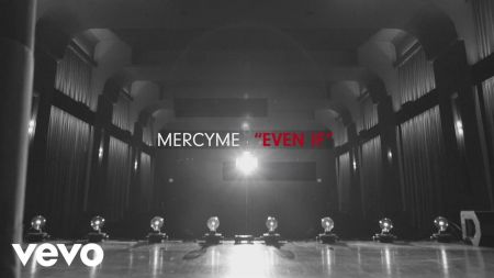 MercyMe and Tenth Avenue North teaming up for Spring 2018 US tour