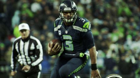 Notable games in the rivalry between the Arizona Cardinals and Seattle Seahawks