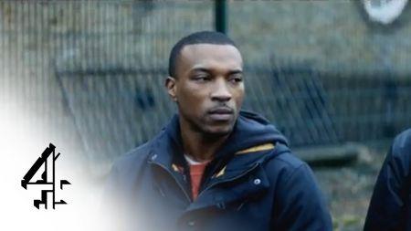 Drake to resurrect British TV crime drama for Netflix