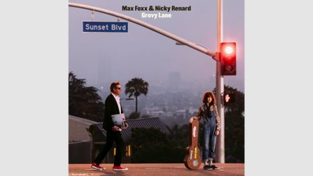 Interview: Max Foxx and Nicky Renard on writing their favorite music