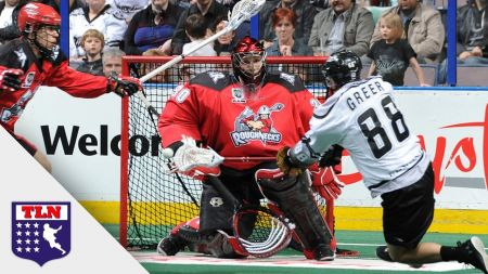 NLL reduces number of 2018 playoff games
