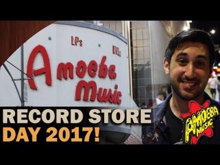 Record Store Day announces Black Friday 2017 offers and exclusives
