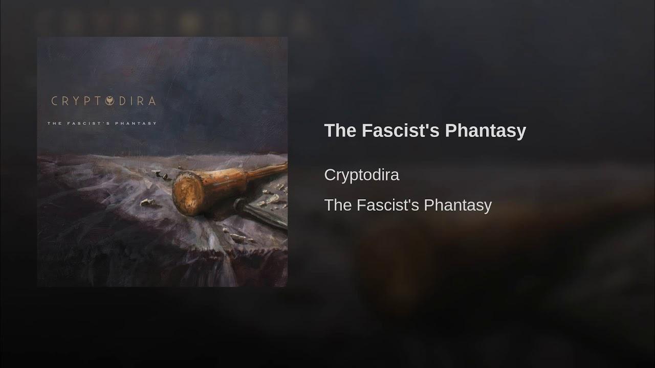 Cryptodira unveil new single 'The Facist's Phantasy'