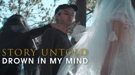 Story Untold release 'Drown In My Mind' from upcoming debut album 'Waves'