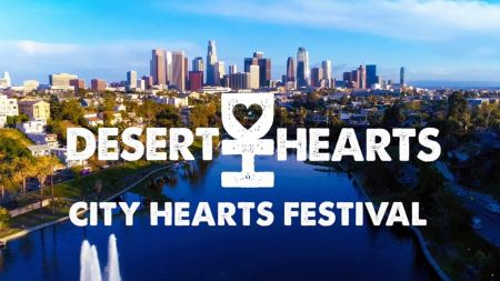 Desert Hearts brings Helping Hearts and hands to downtown Los Angeles this Sunday
