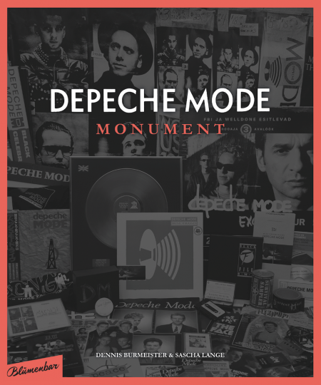Review: 'Depeche Mode: Monument' is the definitive guide to the band and a must have for fans