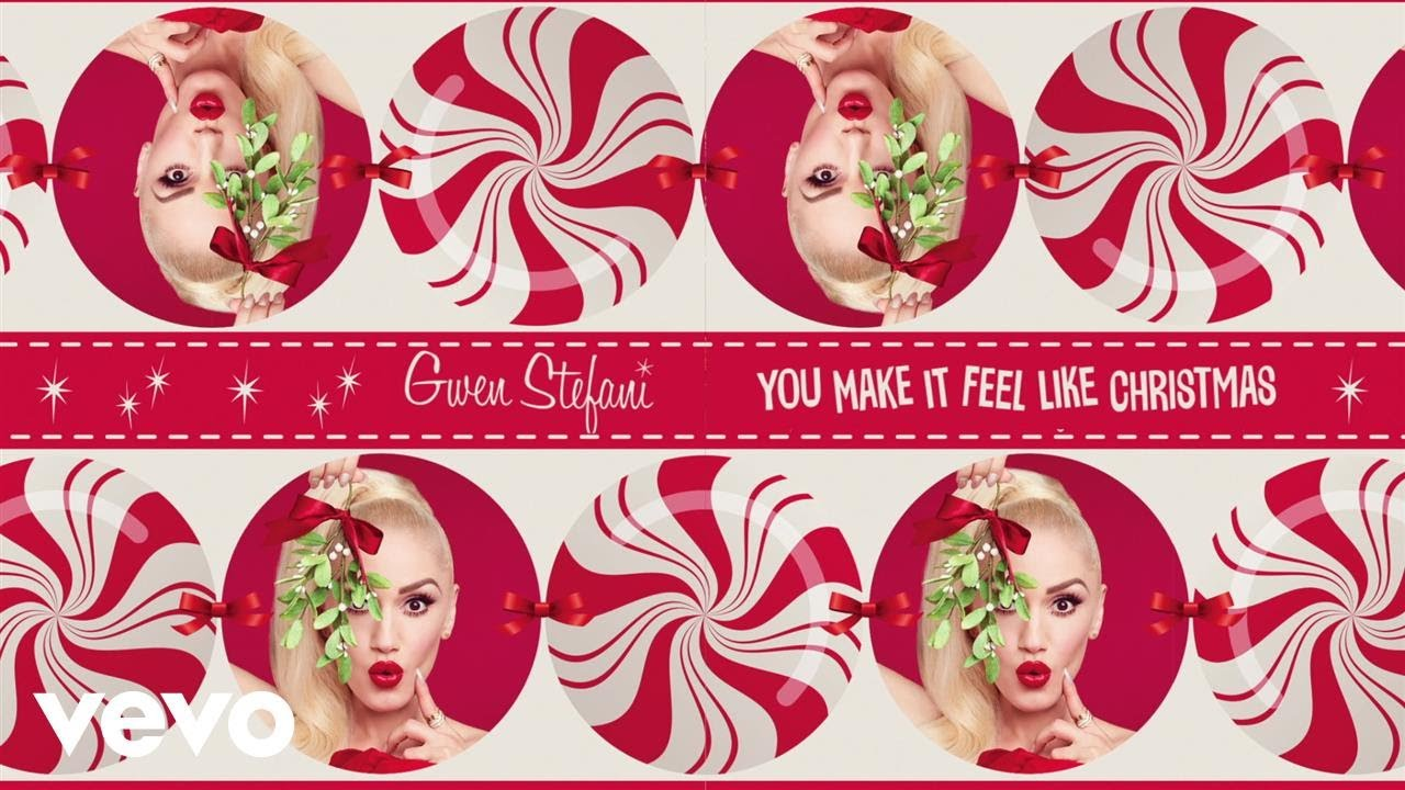 Gwen Stefani is getting an NBC primetime Christmas special