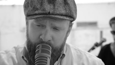 Alex Clare to bring Tail of Lions Tour to Brooklyn
