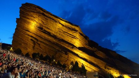 Complete 2018 Red Rocks guide: Schedule, ticket links and more