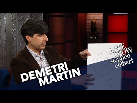 Demetri Martin to bring 'Let's Get Awkward' tour to the City National Grove of Anaheim