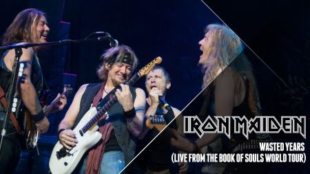 Iron Maiden announce 2018 'Legacy of the Beast' European and UK Tour dates