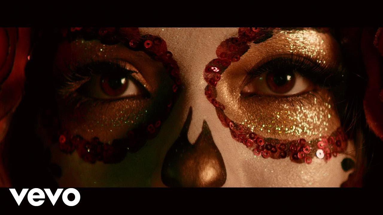 Watch Fall Out Boy celebrate Día de los Muertos in new video