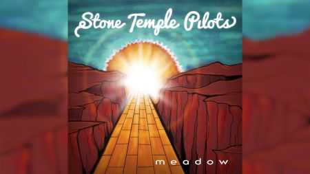Listen: Stone Temple Pilots resurrect with new vocalist and a track titled 'Meadow'