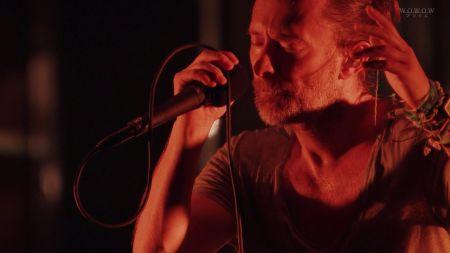 Radiohead teases 2018 tour dates
