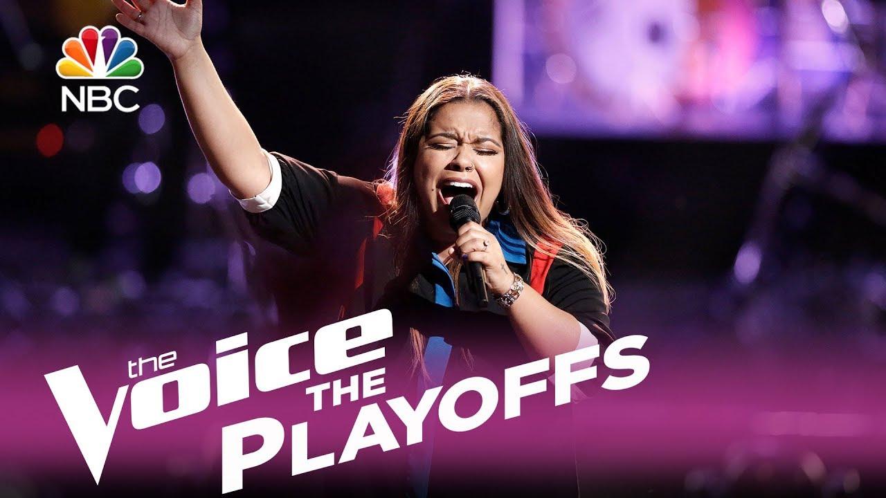 The Voice season 13, episode 17 recap and performances
