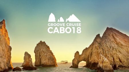 Groove Cruise Cabo sets sail Oct. 10-14, tickets on sale today