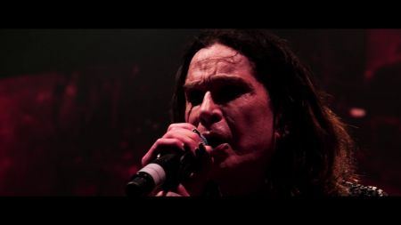 Watch: Black Sabbath debut 'War Pigs' from farewell concert video 'The End'