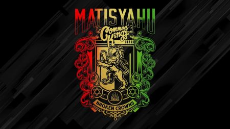 Interview: Uncle Lui of Common Kings discusses touring with Matisyahu