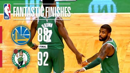 Boston Celtics prove defense still wins games